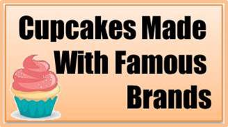 cupcakes by famous brands